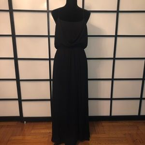 Forever 21 maxi dress size L